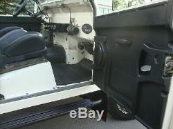1969 Land Rover Defender CONVERTIBLE
