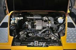 1994 Land Rover Defender NAS 90
