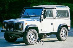 1995 Land Rover Defender
