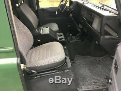 1995 Land Rover Defender NAS