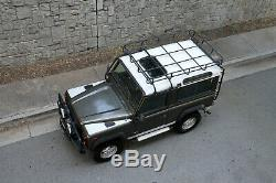 1997 Land Rover Defender 90 NAS