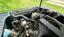 1997 Land Rover Defender NAS 90