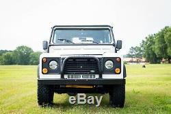 1997 Land Rover Defender NAS Defender 90