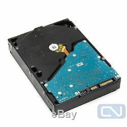 8TB 128MB SATA III Toshiba MG05ACA series MG05ACA800E NAS CCTV Warranty 2021