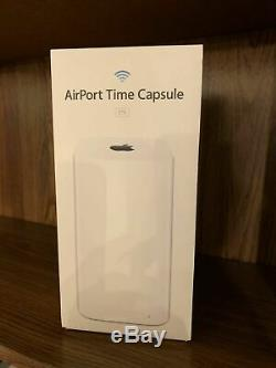 Apple AirPort Time Capsule 2TB, Extern, 7200RPM Händler Rechnung Händler