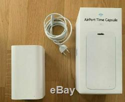 Apple AirPort Time Capsule 3TB, Extern, 7200RPM Rechnung Händler