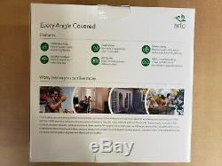 Arlo 4-PACK Wire-Free Home Security Camera Kit with Base Station VMS3430-100NAS
