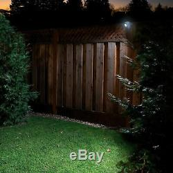 Arlo Indoor/Outdoor Smart Home Security Lights. Wire-Free, Weather Resistan
