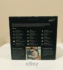 Arlo Pro 2 2-Camera Indoor/Outdoor Wireless 1080p Security Camera System NEW