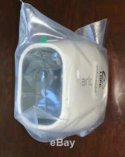 Arlo Pro 2 Netgear 1080P HD Add-On Security Camera Wireless NO BATTERY