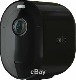 Arlo Pro 3 2-Camera Indoor/Outdoor Wire-Free 2K HDR Security Camera System