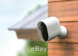 Arlo Pro 3 6-Camera Indoor/Outdoor Wire-Free 2K HDR Security Camera System