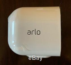 Arlo Pro 3 Wireless 2K HDR Security Add-on Camera with Battery Adjustable Mount