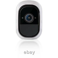 Arlo Pro VMS4230-100NAR, Security System 2 Wire-Free HD Cameras