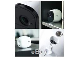 Arlo Pro by NETGEAR (VMS4230), Security System 2 Wire-Free HD Cameras