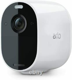 Arlo VMC2030-100NAR Essential Spotlight Wireless Camera Certified Refurbished