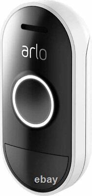 Arlo VMK3150-100NAS Doorbell and Camera Security System