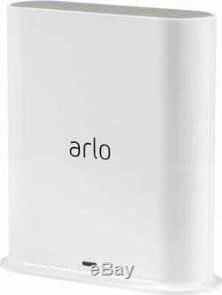Arlo VMS4240P-100NAR Pro 3 2K HDR Wire-Free Security System Refurbished