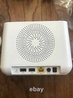 Arlo VMS4330P-100NAS Pro 2 1080p Wireless Home Security Camera System White