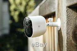 Arlo VMS4340P-100NAS Pro 3 Wire-Free 3 Camera 2K Security System