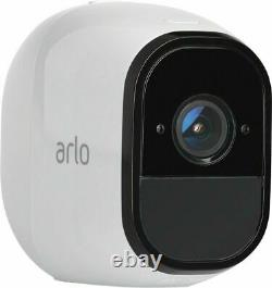 Arlo VMS4430P-100NAR Pro2 1080p 4Cam Security System with2-Way Audio Refurbished