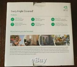 Arlo Wireless Security System with 3 HD Camera and Base (VMS3330) NEW SEALED