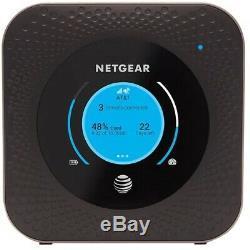 At&t Netgear Nighthawk M1 MR1100 Cat16 Mobile Hotspot WiFi Router B-14