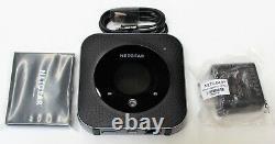 At&t Netgear Nighthawk MR1100 M1 Cat16 Mobile Hotspot WiFi MR1100-1A1NAS UNLOCKE