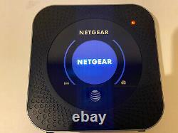 At&t Unlocked Netgear Nighthawk M1 MR1100 2A1NAS Router Band 14 Sku 6420B