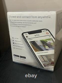 BRAND NEW! Arlo Pro 3 Wire-Free 3 2K HDR Camera Security System VMS4340P