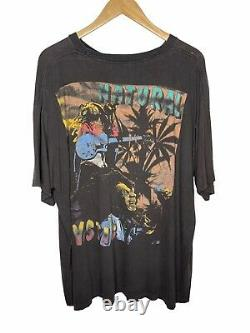 Bob Marley Rap Tee Vintage Reggae Shirt Sz XL Tupac Snoop Nirvana DMX JAY Z NAS