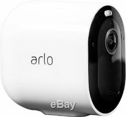 Brand New Arlo Pro 3 4-Camera Indoor/Outdoor Wireless 2K HDR Security System