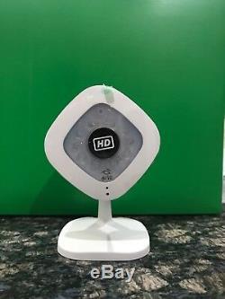Brand New Arlo Q VMC3040-100NAS 1080p HD Wireless Security Camera with Audio