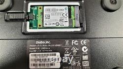 Drobo 5N 5-Bay NAS Storage Diskless + 120GB msata accelerator