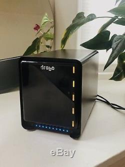 Drobo 5N NAS Server 5 Bay Excellent