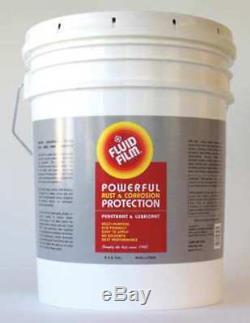 FLUID FILM PA Fluid Film NAS Lubricant, Corrosion Inhibitor