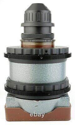 @ LOMO ANAMORPHIC 40 40mm T3.4 Lens with ARRI PL Arriflex Mount NAS5-2 LIENKINAP @