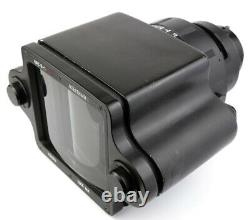 @ LOMO ANAMORPHIC 50 50mm T2.8 Lens with OCT19 Mount CKB CKBK NAS6-1 @