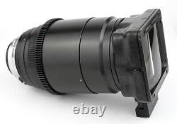 @ LOMO ANAMORPHIC 75 75mm T2.5 Lens with ARRI PL Arriflex Mount NAS BAS @