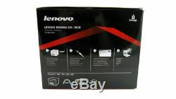 Lenovo Iomega IX4-300D Network Attached Storage NAS 4-Bay Diskless