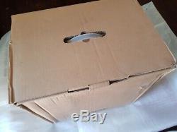 Mini-ITX NAS Storage Server 8-Bay HDD HOT SWAP Case Chassis Enclosure PSU Kit