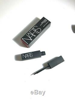 NAS BLACK Eye Liner Eyeliner Professional Makeup Waterproof Matte Contour UK