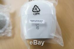 NETGEAR Arlo Pro 2 Wireless Security Camera White (VMC4030P-100NAS) with battery