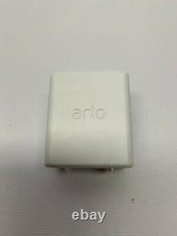 NETGEAR Arlo Pro 3 Add-On Camera with Battery Black (VMC4040B)