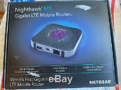NETGEAR MR1100/ 100 Nas Nighthawk M1 Mobile Router (UNLOCKED VERSION)