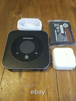 NETGEAR MR1100 Nighthawk M1 Mobile Router AT&T