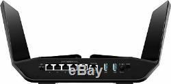 NETGEAR Nighthawk AX12 12-Stream AX6000 Wi-Fi 6 Router
