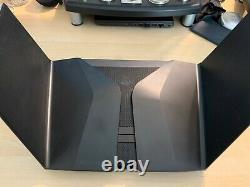 NETGEAR Nighthawk AX12 RAX120 AX6000 Dual-Band 12-Stream 6G Wi-Fi 6 Router