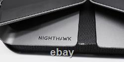 NETGEAR Nighthawk AX8 AX6000 8-Stream WiFi 6 Router RAX80