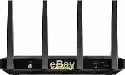 NETGEAR Nighthawk Dual-Band AC3200 Router with 32 x 8 DOCSIS 3.1 Cable Modem